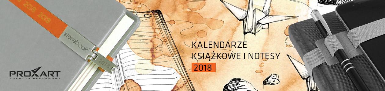 OFERTA KALENDARZE KSIĄŻKOWE